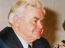 Oud-wethouder uit Hezingen overleden