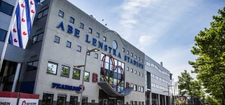 Medewerkers Heerenveen zijn klaar met onrust bij de club
