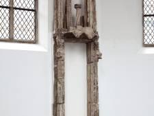 Kerk in Woerden krijgt sacramentshuisje terug