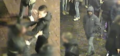 Tweetal mishandelt Amersfoorter (22) tijdens uitgaan: wie zijn het?