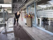 Winkeliers lopen boos weg bij bewonersavond Weezenhof
