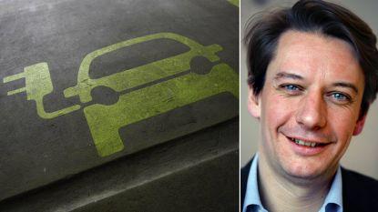 Groepsaankoop leidde al tot 80 aan particulieren verkochte elektrische wagens