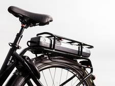 Diefstal 21 e-bikes uit Laren in Bureau GLD