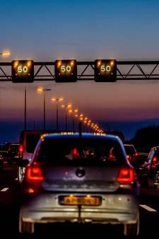 Glad op de weg: KNMI geeft code geel af