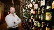 Duizenden volle bierflesjes in vernieuwd Beer Experience