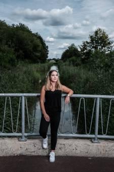 Zevenaarse Maartje Ruikes: 'Ook positieve dingen in de turnwereld'