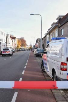 Arrestatieteam op de been voor aanhouding voortvluchtige crimineel: Bredaseweg in Tilburg deels afgesloten