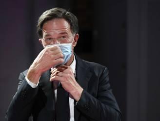 In Nederland vanaf morgen ook mondmaskerplicht, maar enkel in publieke binnenruimtes