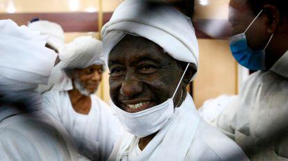 Massagraf ontdekt in Soedan