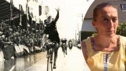 """Kleindochter over hoe Roger Decock de Ronde van 1952 won: """"Hij had van de apotheker zalfje gekregen"""""""