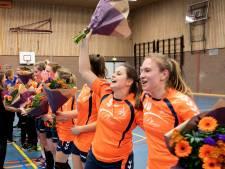 Kampioenschap met glans voor Tremeg en trainer Jacób: 'Een dag om nooit te vergeten'