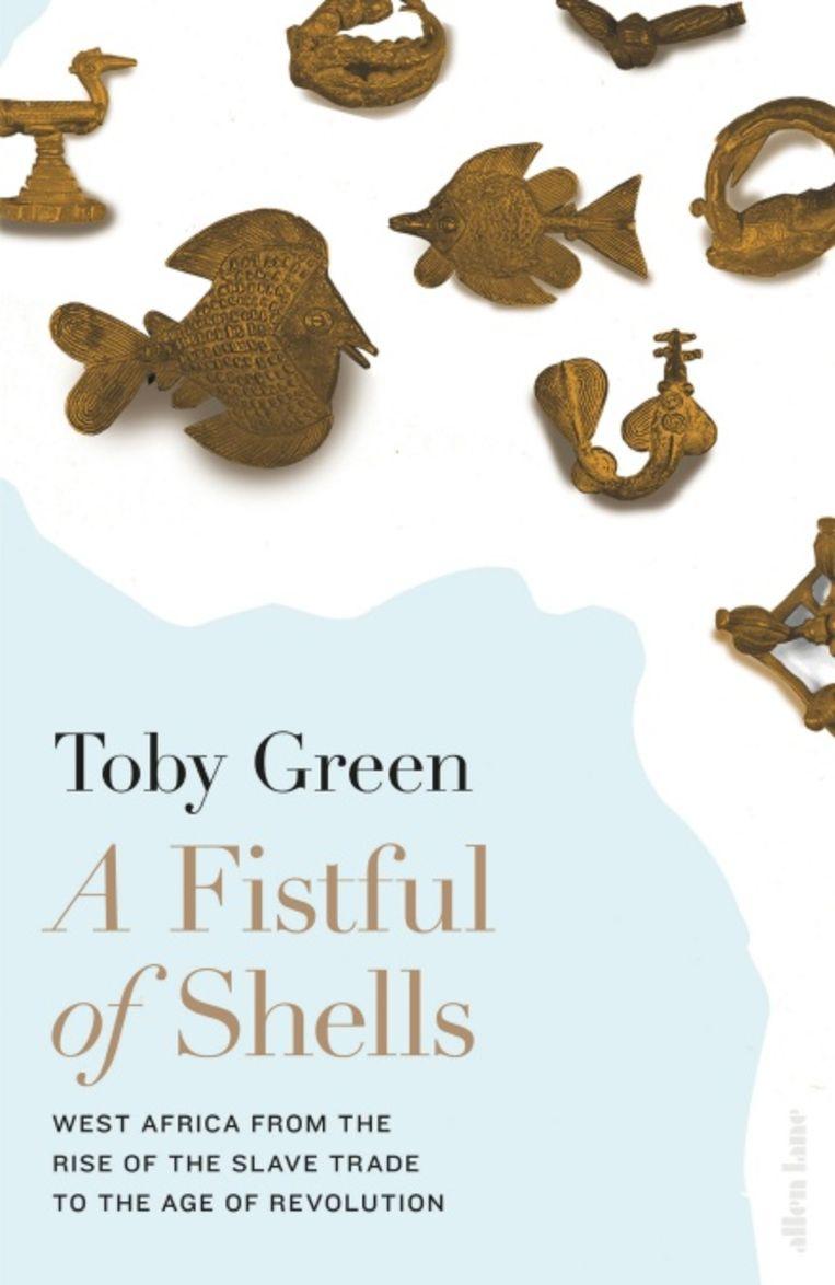Het boek van Toby Green Beeld uitgever