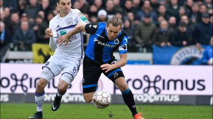 """PO1-preview van Club Brugge-Anderlecht: """"De Brugse twaalfde man stuwt z'n spelers vooruit en zal het Anderlecht nóg moeilijker maken"""""""
