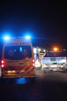 Fietser van achteren aangereden in Ede: ernstig gewond