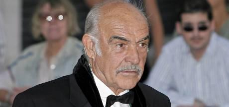 Zo spendeert de schatrijke Bond-held Sean Connery (90) zijn laatste jaren: 'Hij is een kluizenaar geworden'