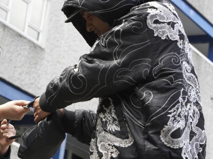 Vrouw geschopt en geslagen door straatrover in Breda