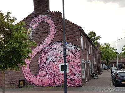 Blind Walls Gallery in Breda krijgt 95.000 euro van provincie
