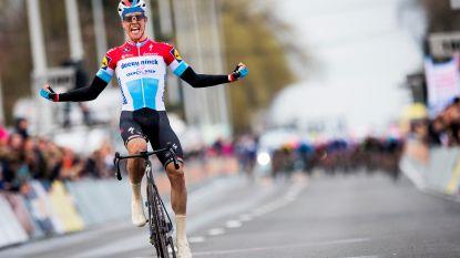 72ste editie Kuurne-Brussel-Kuurne krijgt nieuw parcours