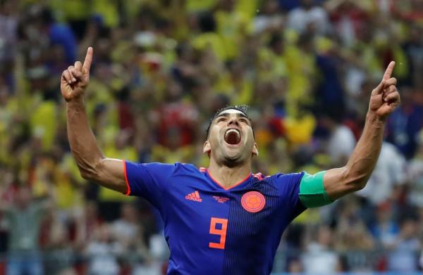 **Polen uitgeschakeld na verlies van Colombia: 3-0**