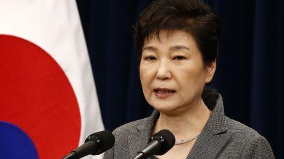 35 jaar cel geëist voor Zuid-Koreaanse ex-presidente