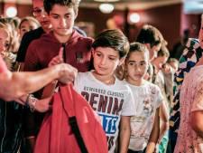 Zomerpretpakketten voor arme schoolkinderen in Nijkerk