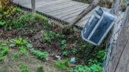 Anzegem maakt vuilnisbakkenplan op  in strijd tegen zwerfvuil