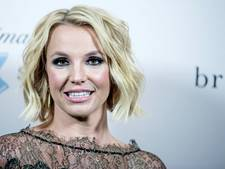 'Sekstape Britney Spears in handen van Amerikaanse roddelsite'