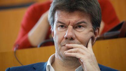 Lydia Peeters neemt bijna alle bevoegdheden Gatz over in Vlaamse regering
