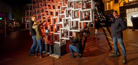 Glow Eindhoven: ideaal podium voor studenten TU/e