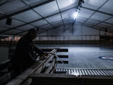 Overleden Duivense schenkt hele erfenis aan ijsbaan: 'Wisten we maar wie ze was'