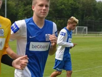 RC Genk is toptalent Xian Emmers (zoon van) kwijt aan Inter