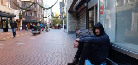 Einde aan 'euro voor een kop koffie', Eindhoven wil bedelverbod voor centrum