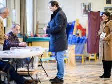 Plusieurs cas de contamination après les élections municipales en France
