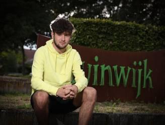 Birger Van Dael (19) hoopt zijn opleiding in Lommel te verzilveren bij eersteprovincialer Zonhoven