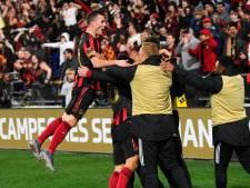 Atlanta United wint met 3-0 van Motagua