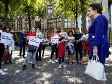 Slachtoffers toeslagenaffaire moeten langer wachten op compensatie