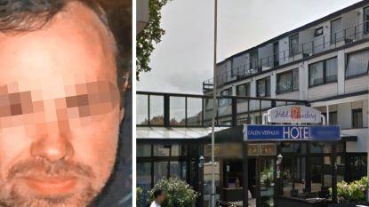 Man die vriendin folterde in Lebbeke en vluchtte naar Nederland riskeert 20 jaar cel