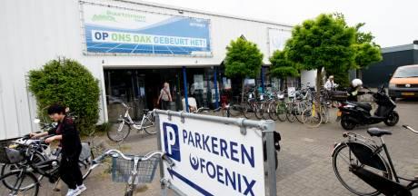 Crowdfunding voor kringloopwinkel van Foenix in Apeldoorn loopt boven verwachting