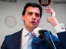 'Forum ook winnaar voor Tweede Kamer'