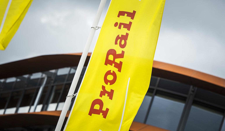 ProRail is financieel en organisatorisch de laatste tijd een zorgenkindje