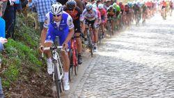 """Boonen met vertrouwen: """"In Wevelgem sprinten voor de zege"""""""