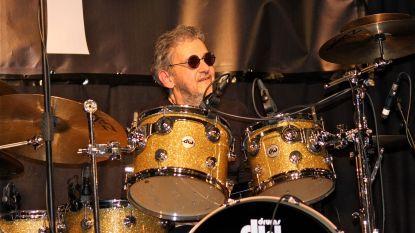 Oprichter Rockhuis bestolen voor 15.000 euro aan drumspullen