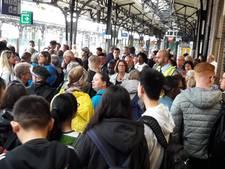 Advocaat: 'Geen straf voor man die met bom dreigde op station Roosendaal'