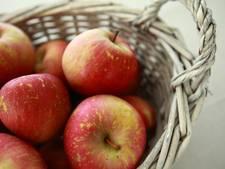 KSE-jeugd eet gezonder in kantine
