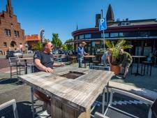 Ruim baan voor Westlandse terrassen vanaf 1 juni: 'Wij kunnen ons terras vier tot vijf meter verlengen'