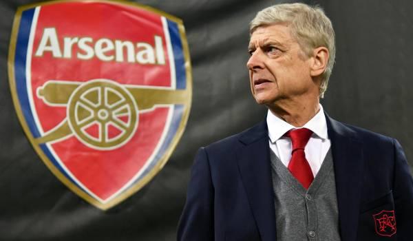 Het voetbal verliest in Arsenal-coach Arsène Wenger een gentleman