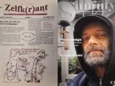 Brabantse straatkrant 'Zelfkrant' wordt Sammy