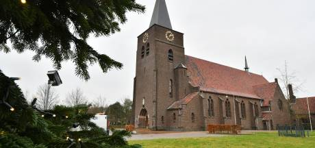 Kerk in Beckum in 2020 dicht, Bentelo jaar later