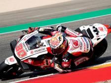 Nakagami eerste Japanner in zestien jaar met poleposition MotoGP