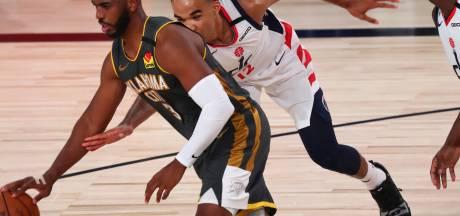Zesde nederlaag op rij voor Washington Wizards